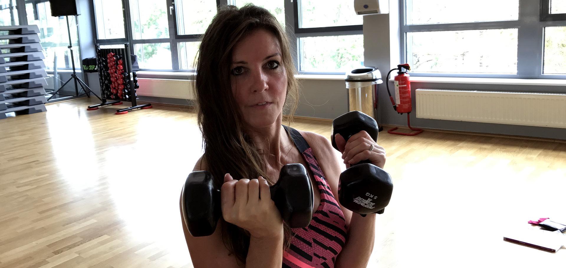 Hauptbild3 Thun   Petra Reiter Coaching & Pilates mitten in Thun