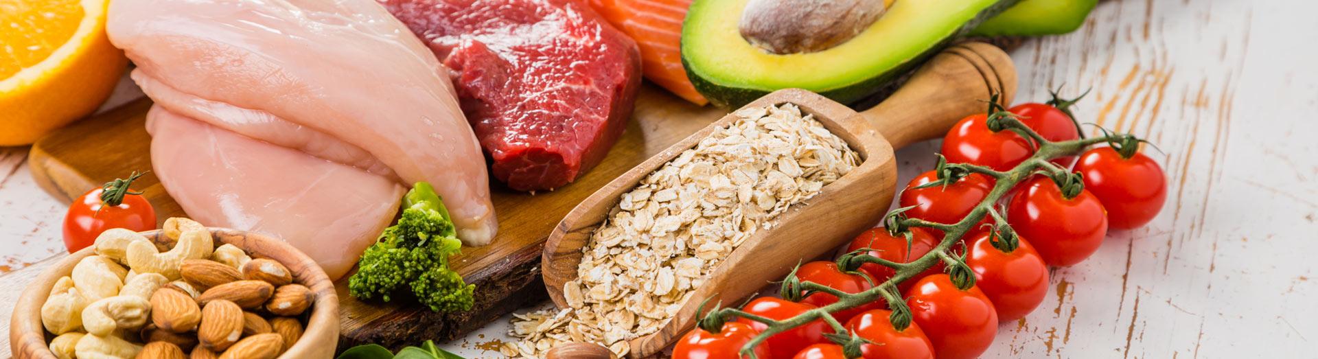 food Ernährungsberatung