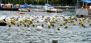 schwimmen 300x142 Schwimmtraining für jedes Level