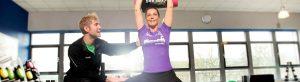 training 300x82 Personal Coaching durch Petra Reiter