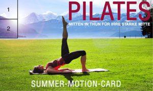 Summer Motion 300x180 Summer Motion
