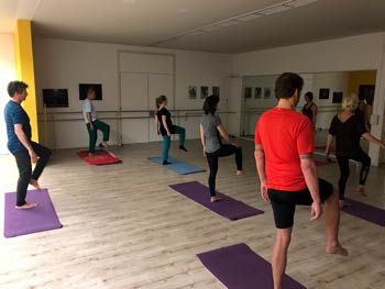 pilates3 Petra Reiter Coaching & Pilates mitten in Thun