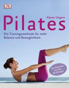 42373832 00 00 236x300 Pilates Buch ISBN 978 3 8310 2904 4