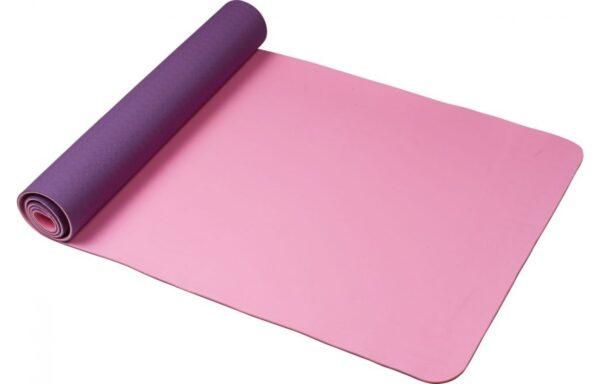 KTEC Yogamatte pink