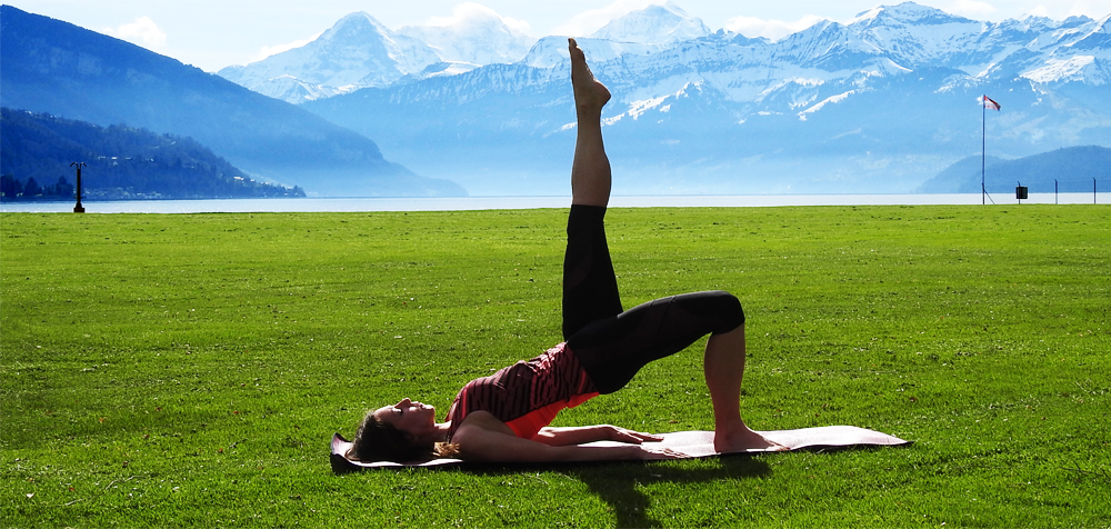 pilates im strandbad thun Pilates News