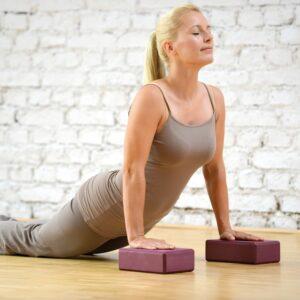 sissel yoga block 1 300x300 SISSEL® Yoga Block