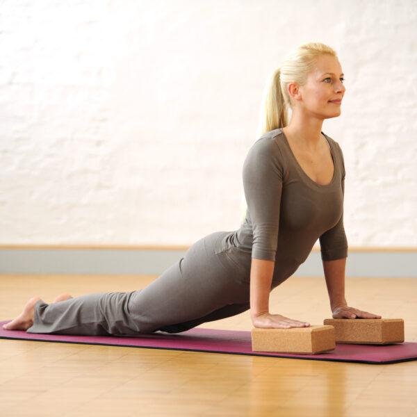 SISSEL® Yoga Block