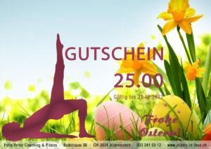 Gutschein Ostern 1 300x213 Gutschein Pilates Ostern