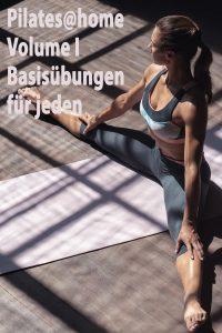 petra 200x300 Pilatesvideo   Basisübungen   Pilates@home Volume I