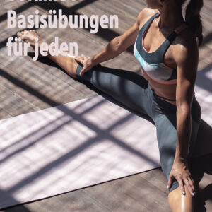 Pilatesvideo - Basisübungen - Pilates@home Volume I