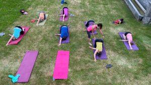 pilates im freien in blumenstein 300x169 Pilates bei schönem Wetter im Freien in Blumenstein