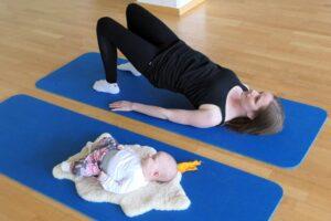bewegte rueckbildung 3 300x200 Thun Schwangerschafts Rückbildung